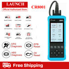 Launch X431 Obd2 Car Diagnostic Scan Abs Srs Oil Epb Reset Tool For Chrysler Bmw