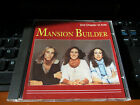 2ND CHAPTER OF ACTS - MANSION BUILDER 1991 CD SPARROW MATTHEW WARD RARE OOP