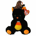 TY Beanie Baby - FRIGHTFUL the Black Cat (Borders Exclusive) (6.5 inch) - MWMTs