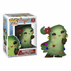 Funko Pop Christmas Peppermint Lane Figures 14