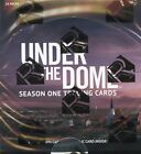 Under the Dome Season One Trading Card Box 24 Packs Rittenhouse 2014 Sealed