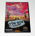 POW WOW HIGHWAY Widescreen DVD A Martinez Gary Farmer Native American NEW OOP