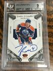 Taylor Hall Rookie Cards and Autographed Memorabilia Guide 44