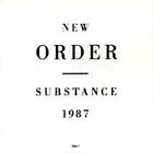 Substance by New Order (UK) (CD, 1987, 2 Discs, Qwest)
