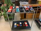 Antique Diecast Model Car Collection of 40 cars trucks