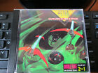 PETRA -  CAPTURED IN TIME & SPACE - 1986 CD STAR SONG RARE GREG X VOLZ LIKE NEW