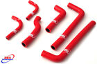 GAS GAS EC 125 200 250 300 1999-2006 HIGH PERFORMANCE SILICONE RADIATOR HOSES