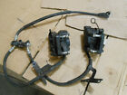 Honda Silver Wing 500 GL500 GL 500 1982 82 front brake calipers right left