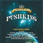 * DISC ONLY * / CD /  Pushking ‎– The World As We Love It