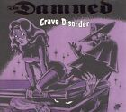 Grave Disorder by The Damned (CD, Aug-2001, Nitro)