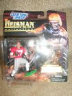 1997 STARTING LINEUP-HEISMAN COLLECTION-EDDIE GEORGE-SPORTS ACTION FIGURE-NEW IN