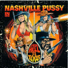 * DISC ONLY * / CD (PROMO) /  Nashville Pussy – From Hell To Texas (Germany)