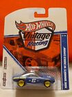 Hot Wheels Vintage Racing Marc Donohue's '69 Sunoco Camaro RARE