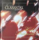In Classical Mood   Hail Brittania   Hardcover