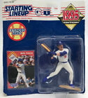 1995 Starting Lineup Mike Piazza #31 Dodgers Extended Series MLB