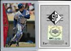 Ken Griffey Jr. Autographs Announced for Topps Products 8