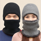 Fashion lady hat wool knit caps thick warm Mongolian windproof hat cycling cap