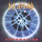 Adrenalize by Def Leppard (CD, Mar-1992, Mercury)