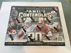 2012 panini contenders football hobby box. Possible Russell Wilson Rookie Auto?