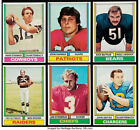 Pro Football Hall of Fame's Class of 2009 a Relative Bargain for Collectors 11
