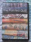 The Painted Quilt DVD
