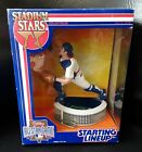 Mike Piazza 1996 Starting Lineup Stadium Stars Los Angeles Dodgers