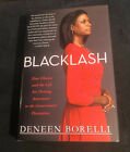 Deneen Borelli Signed Blacklash How Obama and the Left Government Hologram COA