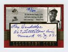 Ted Toles Jr. Cards and Memorabilia Guide 22