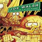Joe Walsh - Songs For A Dying Planet CD NEW