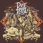 Riot Horse - Cold Hearted Woman CD NEW