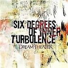 Dream Theater - Six Degrees of Inner Turbulence (2002) - Double CD