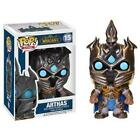Ultimate Funko Pop World of Warcraft Game Figures Checklist and Gallery 10