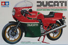 Tamiya 1:12 Ducati 900 Mike Hailwood Replica Motorcycle Plastic Kit #19 #14019