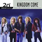 Best of Kingdom Come: 20th Century Masters - The Millennium Collection CD New