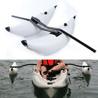Light weight PVC Inflatable Outrigger Kayak Canoe Fishing Boat Stabilizer System