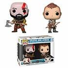 Ultimate Funko Pop God of War Figures Gallery and Checklist 22