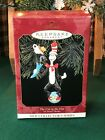 Hallmark 1999 The Cat in the Hat ~ 1st in Dr. Seuss Book Series...NIB