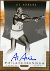 2016 Panini NBA Finals Private Signings Basketball Cards 7