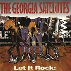 Let It Rock: Best Of The Georgia Satellites by The Georgia Satellites (CD, Jan-…