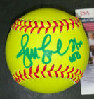Jennie Finch Cards and Autographed Memorabilia Guide 33