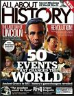 All About History 105 Issues World History Revealed Mind Expand Free Shipping