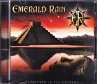 Emerald Rain - CD - Perplexed In The Extreme -2001 Frontiers Records FR CD 067