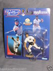 Hideki Irabu Starting Lineup 1998 MLB Extended Series Figure Mint from Case