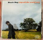 Stop All the World Now [Limited] by Howie Day (CD, Oct-2003, Epic)