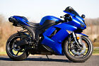 2008 Kawasaki Ninja  2008 Kawasaki Ninja ZX-6R ZX6R 600 ZX Sport Bike Only 8,701 Miles! Many Extras!