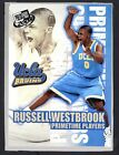 Top 10 Russell Westbrook Rookie Cards 20