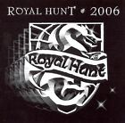 ROYAL HUNT - 2006 LIVE (+1 BONUS TRACK) NEW CD