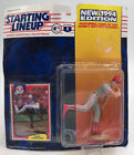 Starting Lineup 1994 Curt Schilling Figurine Philadelphia Phillies