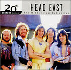 Head East - 20th Century Masters: The Best of Head East CD NEW