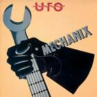 UFO - Mechanix - CD 2009 - Remastered - Bonus Tracks